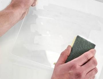 Чистка стола 3D принтера. Советы и хитрости.