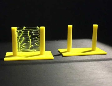 Что такое ретракт в 3D печати. Калибровка и настройка