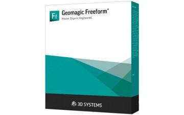 Geomagic Freeform