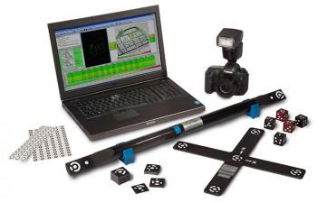 3D измеритель AICON MoveInspect DPA