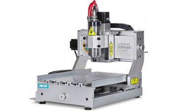 3D фрезер AMAN 2030 (800 Вт)