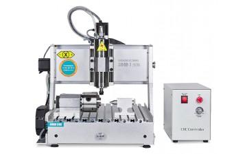 3D фрезер AMAN 3040 4axis (800 Вт)