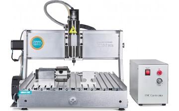 3D фрезер AMAN 4060 (800 Вт)