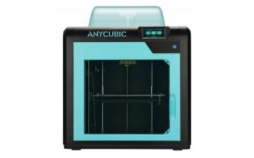 3D принтер Anycubic 4Max Pro Metal