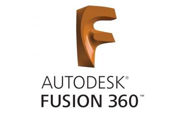 Программное обеспечение Autodesk FUSION 360