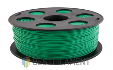 ABS пластик Bestfilament зеленый