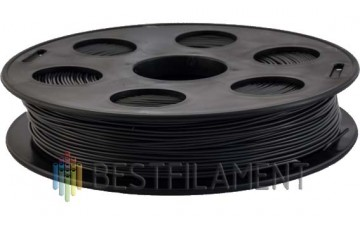 BFGummy пластик Bestfilament черный