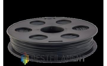 Bflex пластик Bestfilament темно-серый