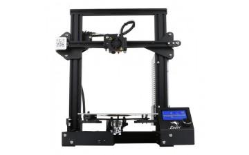 3D принтер Creality Ender 3 (KIT набор)