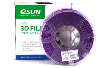 ABS пластик ESUN фиолетовый