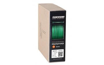 ABS Pro GF-4 пластик Filamentarno зеленый (750 гр)