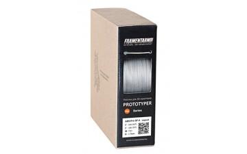 ABS Pro GF-4 пластик Filamentarno  светло-серый
