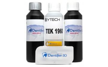 Набор пробников FunToDo Dentifix + TEK SP2