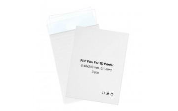 Комплект FEP-пленок А4  (3 шт)