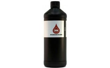 Фотополимерная смола Fun To Do Standard Blend черный (1 кг)
