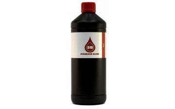 Фотополимерная смола Fun To Do Standard Blend красный (1 кг)