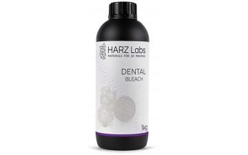 Фотополимер HARZ Labs Dental Bleach белый  (LCD/DLP)