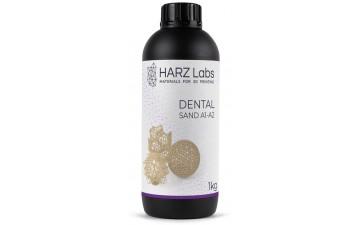 Фотополимер HARZ Labs Dental Sand A1-A2