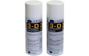 Матирующий спрей Helling для 3D сканирования 0,4 л