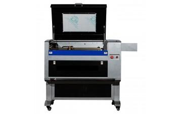 Лазерный гравер LaserSolid 640 Lite
