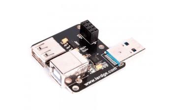 USB модуль Lerdge