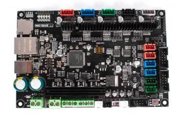 Плата управления Makerbase MKS SBASE V1.3