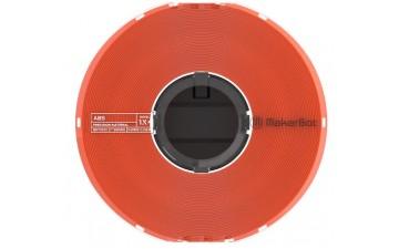 ABS пластик MakerBot Precision оранжевый (RFID)