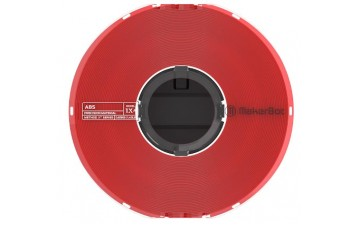 ABS пластик MakerBot Precision красный (RFID)
