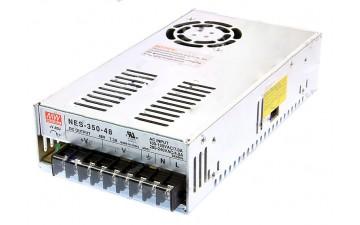 Блок питания импульсный MeanWell 350Вт NES-350-24