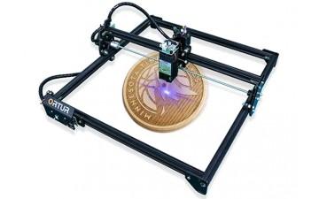 Лазерный гравер Ortur Laser Master 2 (15 Вт)