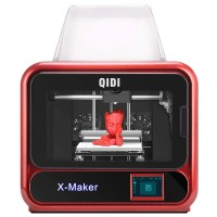 3D принтер QIDI Tech X-Maker