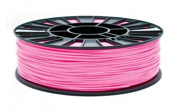 ABS пластик REC розовый