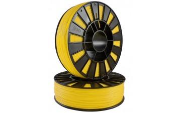ABS пластик SEM желтый