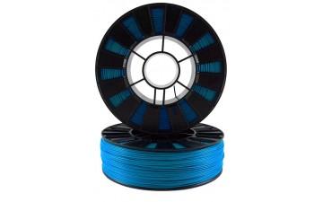 ABS пластик SEM голубой