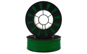 ABS пластик SEM тёмно-зеленый