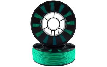 ABS пластик SEM зеленый металлик