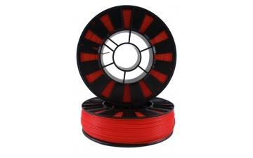 ABS пластик SEM красный