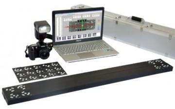Система фотограмметрии Shining 3D DigiMetric