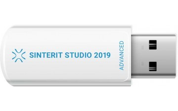 Программное обеспечение Sinterit Studio Advanced