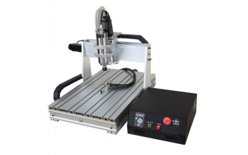 3D фрезер Solidcraft CNC-4060 Z13 Mark II