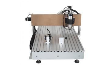 3D фрезер Solidcraft CNC-6090 Mark II