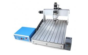 3D фрезер SolidCraft CNC-4060 Light (800 Вт)