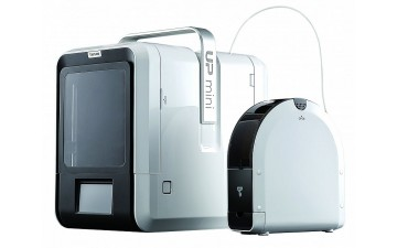 3D принтер Tiertime UP mini 2 ES