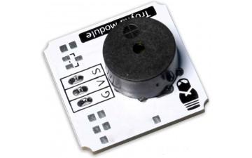 Модуль-зуммер для Arduino проектов Troyka-Buzzer