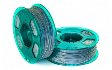 PLA GF пластик U3Print Ash / Серый (1 кг)