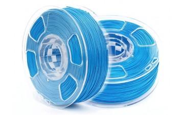 PLA GF пластик U3Print Azzure / Светло-синий (1 кг)