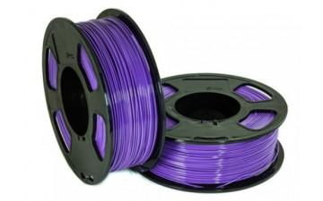 PLA GF пластик U3Print Lilac / Сиреневый (1 кг)