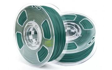 ABS GF пластик U3Print Pigment Green/ Темно-зеленый (1кг)