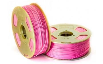 ABS GF пластик U3Print Pink / Розовый (1кг)