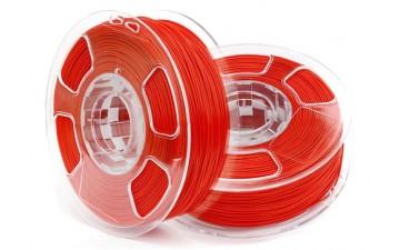 ABS GF пластик U3Print Ruby Red / Красный (1кг)
